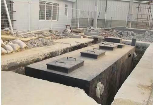 农村污水处理设备_农村污水处理系统