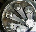 齐全供应DYSL-125/80um液压油滤芯
