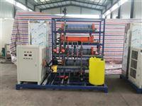 HCCL-Y50-50000宝鸡市农村安全饮水次氯酸钠发生器消毒设备