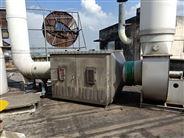 畜禽養殖廠廢氣除臭設備