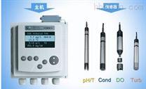 DIQ/S 182XT-4常規五參數水質在線分析儀
