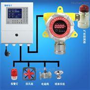 固定式氟化氫泄漏報警器,氣體探測器探頭