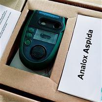 英國安納勞克斯aspida便攜式二氧化碳檢測儀