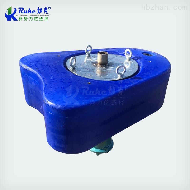 RKTY-60江苏如克光能生活污水处理 太阳能曝气型号