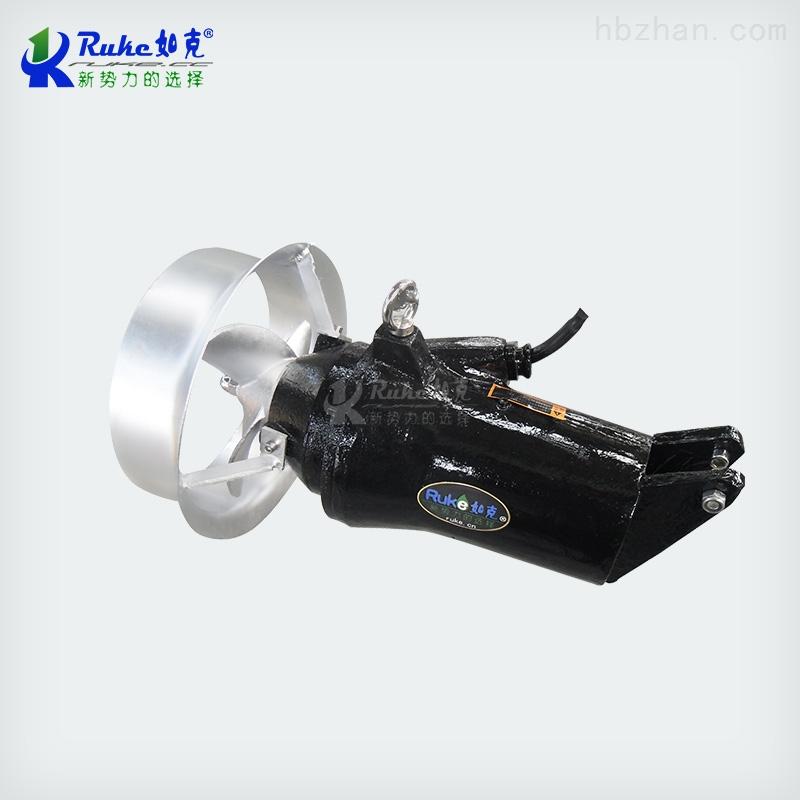QJB0.37/4-230-14潜水搅拌机,不锈钢材质