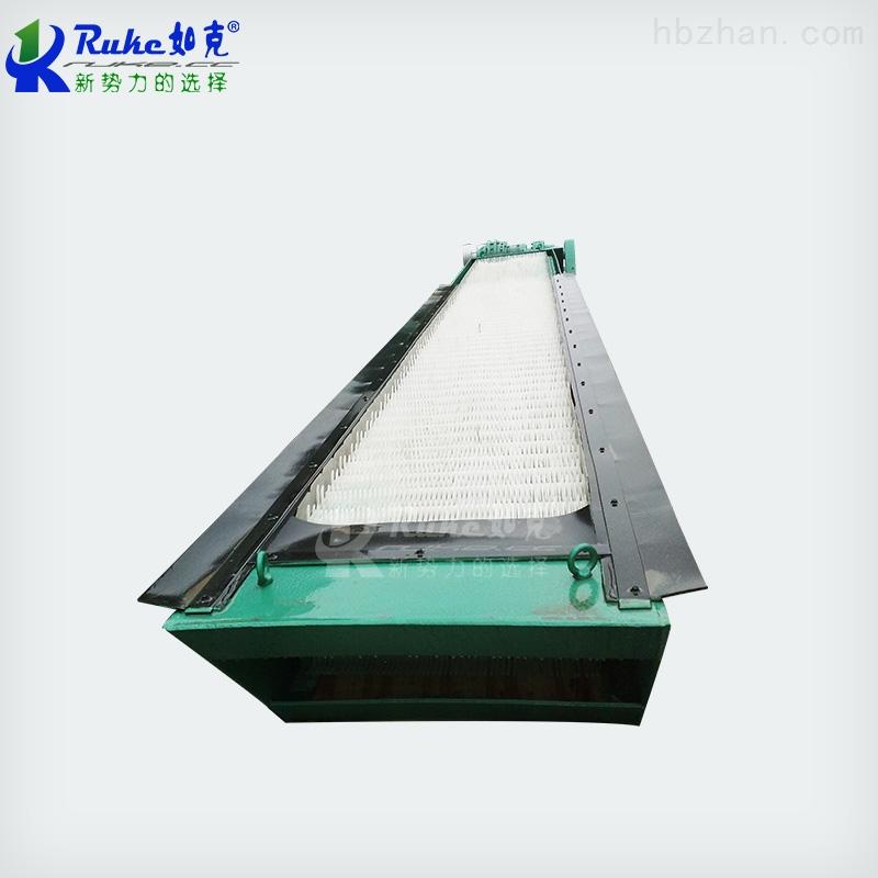 GSHZ600*5180-75回转式格栅,拦污输送,雨水格栅类