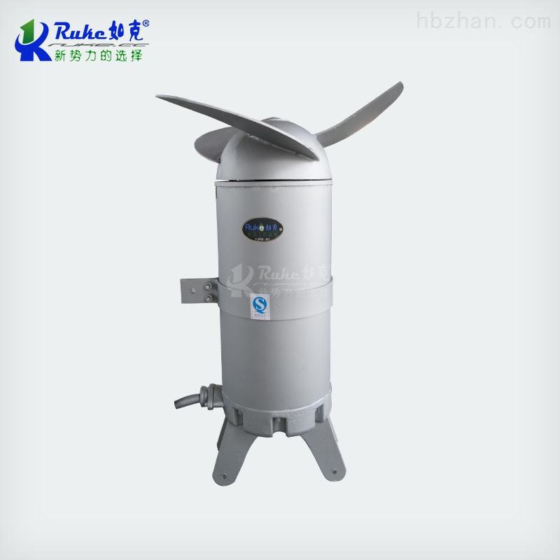 QJB2.5/8高质量高品质 如克生产QJB2.5/8不锈钢潜水搅拌机