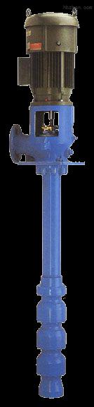 冷热水长轴深井泵