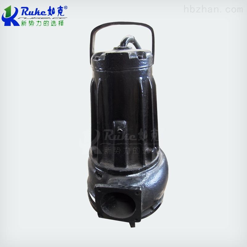 南京WQ20-22-3潜水排污泵