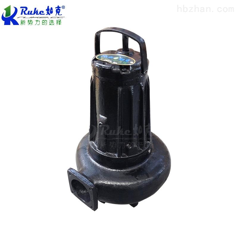 南京无堵塞潜水排污泵厂家