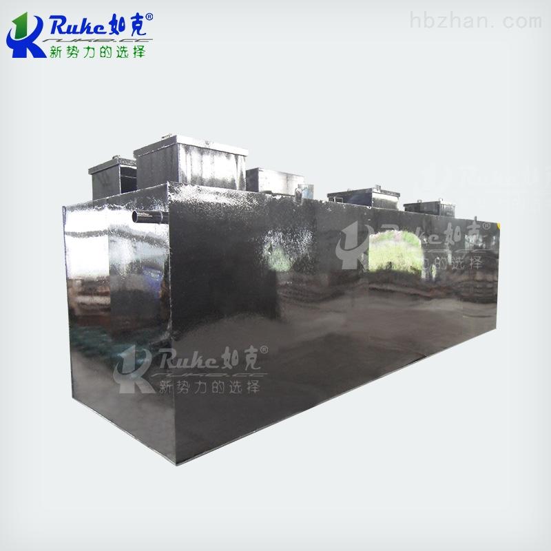 南京宾馆地埋式水处理设备厂家