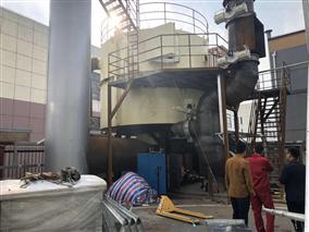 蓄热式氧化炉设备