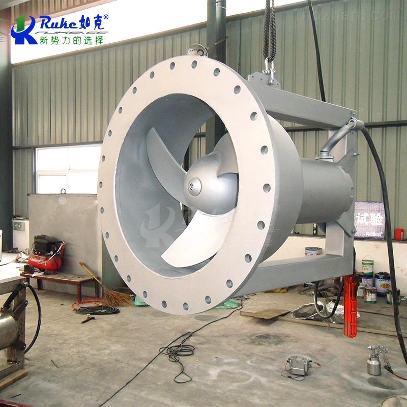 QJB-W1.5/6污泥回流泵的主要性能参数