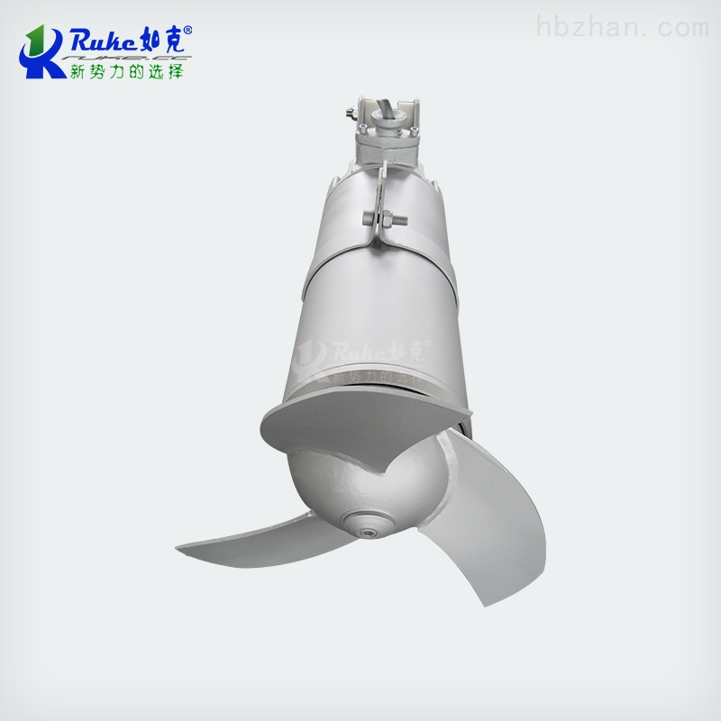 潜水搅拌机QJB1.5/8-400/3-740