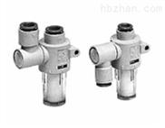 持久耐用型SMC真空過濾器ZFB300-10
