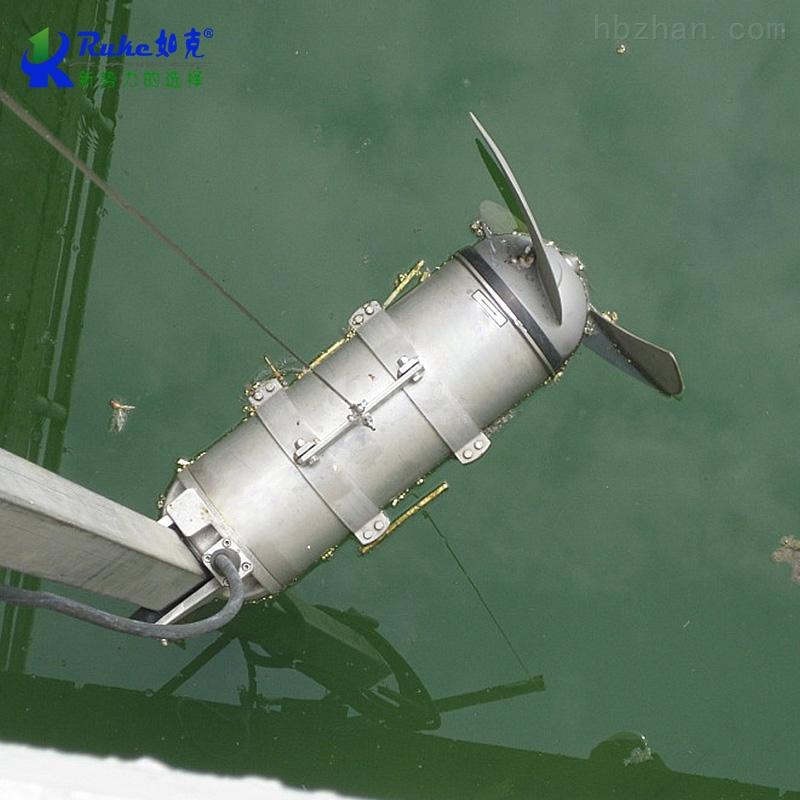 QJB0.55/4-220/3-1400潜水搅拌机品牌