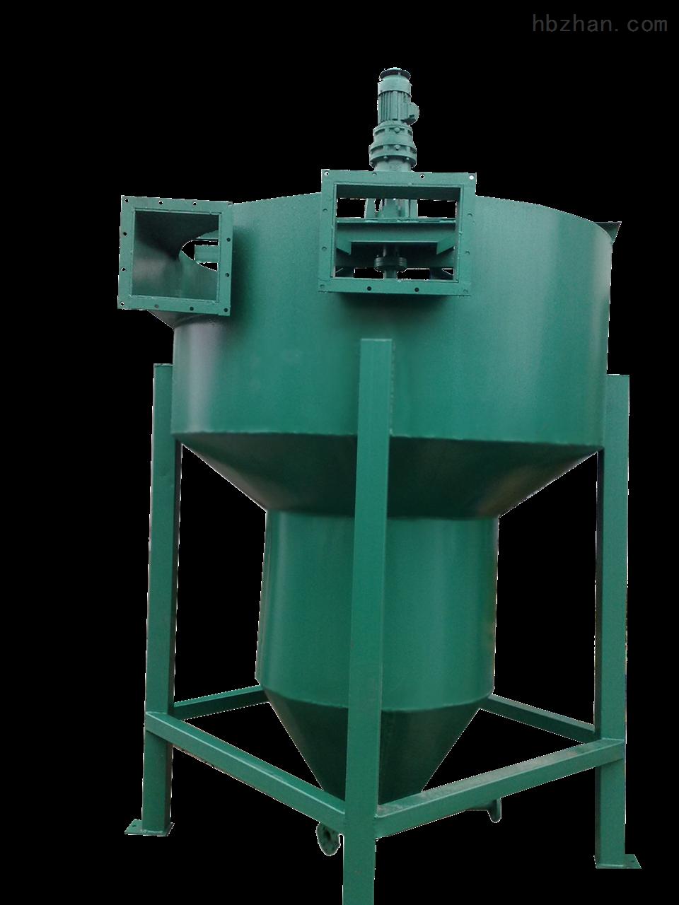 XLCS型旋流沉砂池除砂机、洗砂机