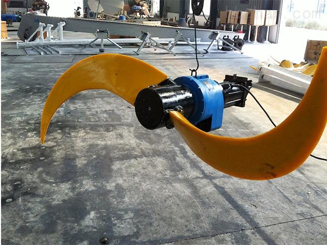 QJB4/4-1800/2-56水下推流器