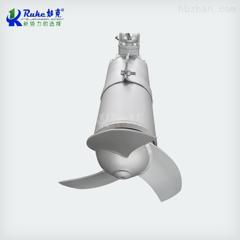 QJB0.85/8-260/3如克潜水搅拌机*