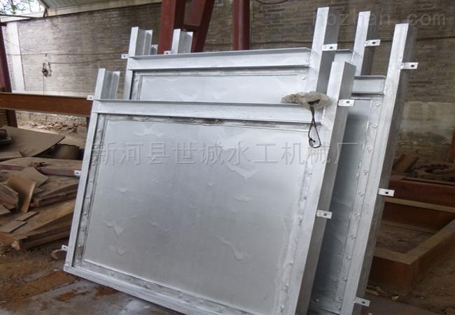 不锈钢闸门厂家定制、质量好