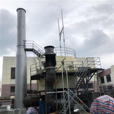湿法烟气脱硫系统