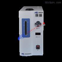 氫氣發生器的變色矽膠該如何更換