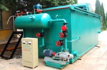 屠宰污水處理設備特點