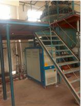 反應釜循環式電加熱器