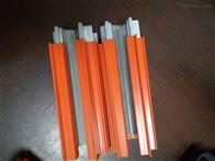 M、C、Ω系列單極組合式滑觸線