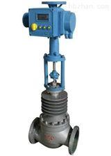ZRQM-1智能電動套筒調節閥