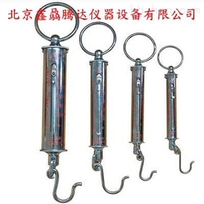 供应天津管形测力计LTZ-2型原理