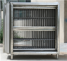 LYJD-A6000饭店专用油烟净化器价格