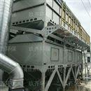 JQ-CO活性炭再生催化燃烧设备