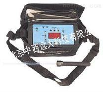 中西現貨便攜式NH3檢測儀庫號:M365897