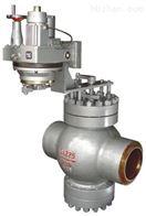T968Y给水回转电动调节阀