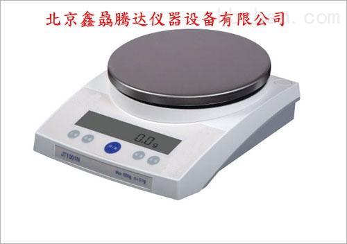 供应上海JT-401N经济型电子天平仪器特点