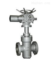 Z9B43HF電動平板閘閥