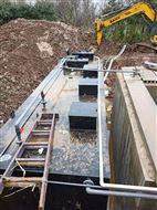 湖北一体化污水处理设备