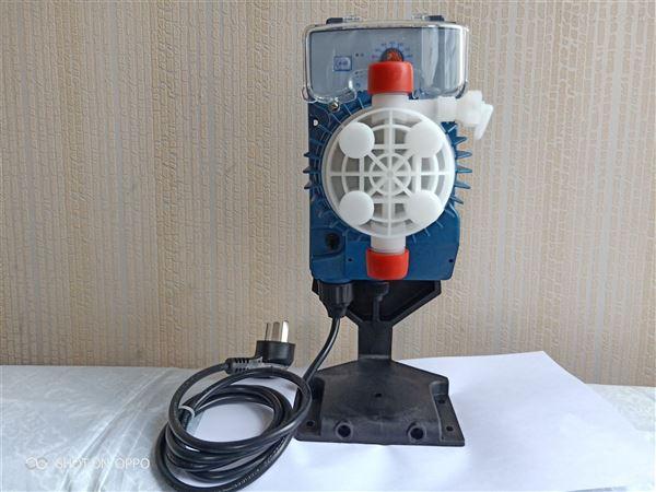 SEKO 带4-20mA模拟信号电磁隔膜计量泵
