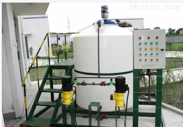 联氨除氧加药设备厂家