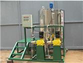 干粉制备系统