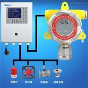 化工廠倉庫乙醇氣體報警器,可燃氣體報警儀