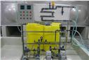 移动式酸洗设备,移动式加酸碱加碱加药装置,锅炉酸洗设备