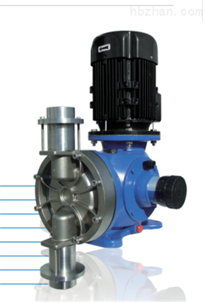 SEKO机械隔膜泵