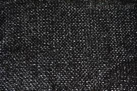 黑色遮阳网