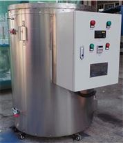 200L標準不銹鋼油桶加熱器
