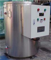 200L标准不锈钢油桶加热器