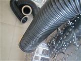 棉花设备通风口硅胶布风管