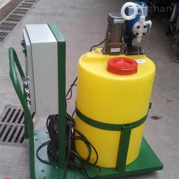 加酸設備規格
