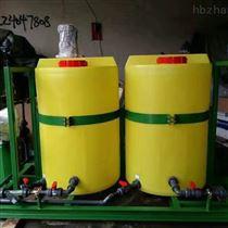 冷却水加药装置销售
